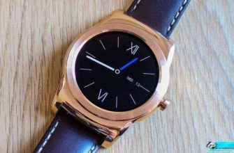 Смарт-часы LG Watch Urbane – Обзор