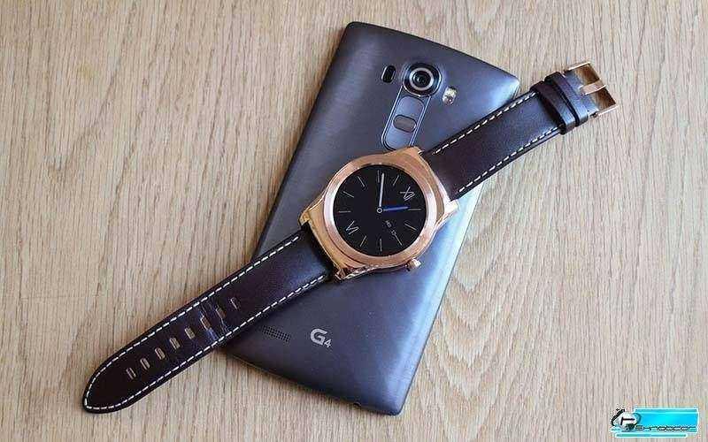 Smartwath LG Watch Urbane