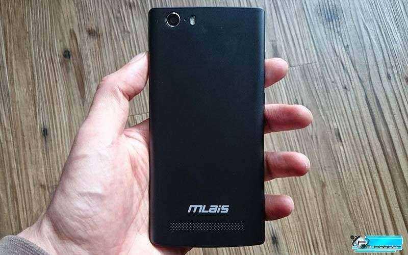 Камера Mlais M9