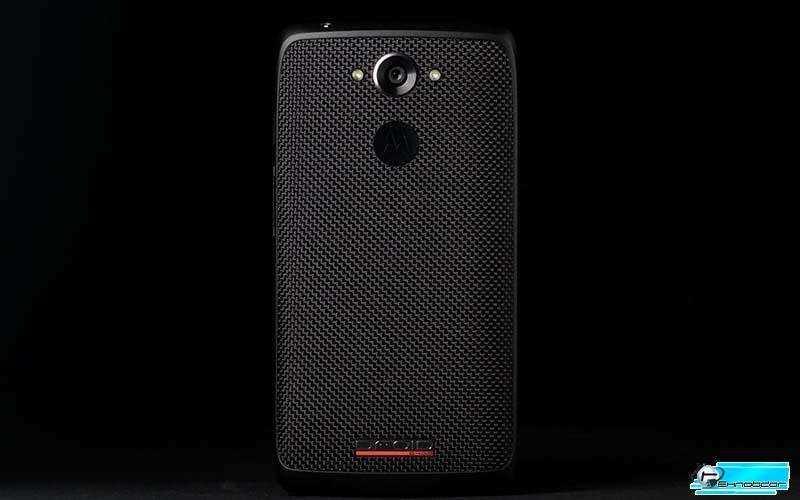 Motorola Droid Turbo или Moto MAXX – Обзор