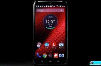 Флагман Motorola Droid Turbo или Moto MAXX – Обзор вполне удачного смартфона