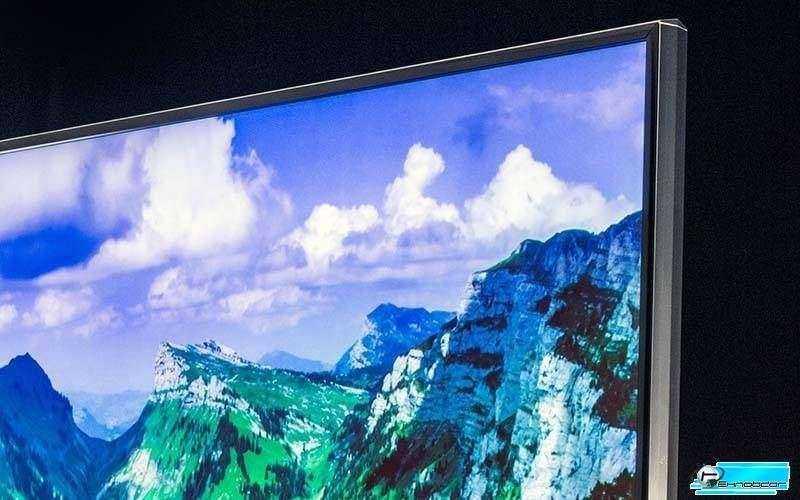 Обзор Panasonic TC-65AX900