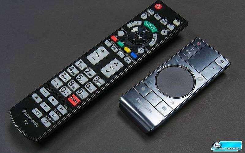 Пульты Panasonic TC-65AX900