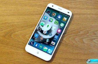 ZTE Blade S6 - Обзор смартфона