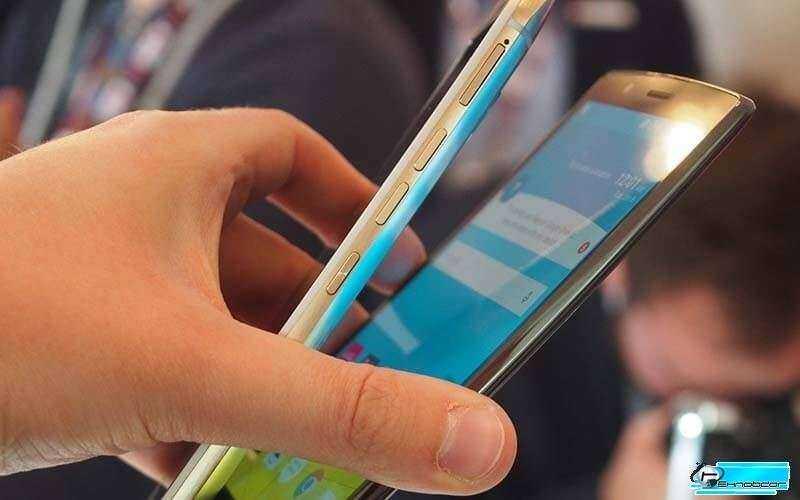 LG G4 и HTC One M9 сравнение