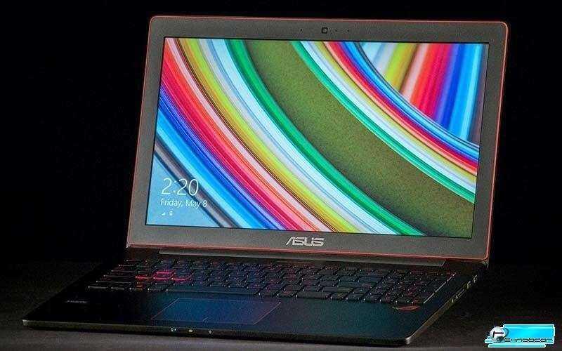 Asus ROG G501 – Обзор быстрого ноутбука