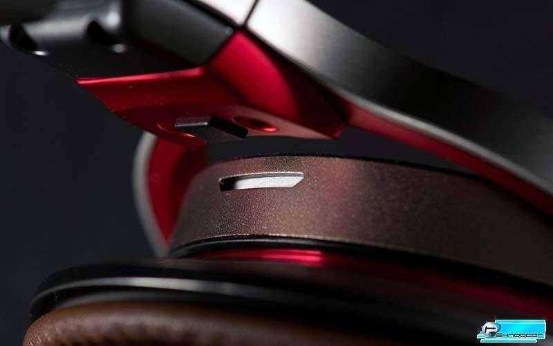 Audio-Technica ATH-MSR7 наушники