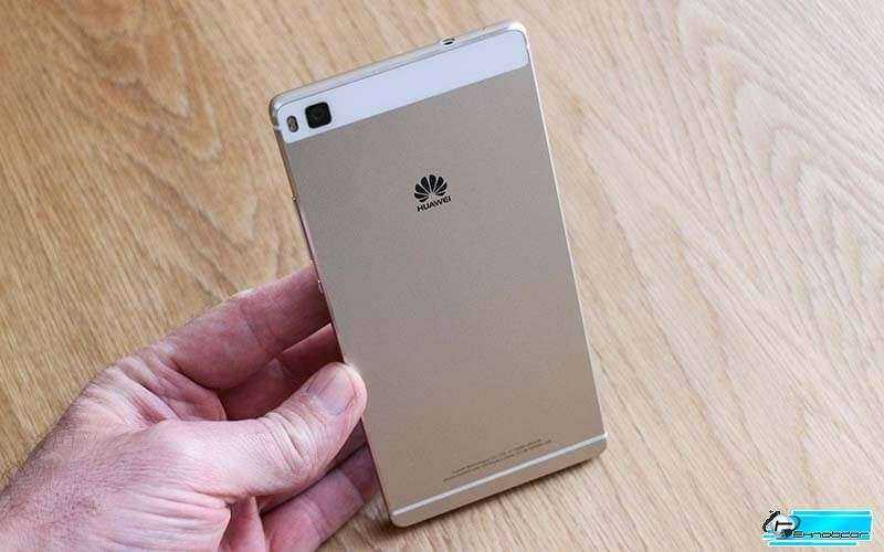 Смартфон Huawei Р8 Ascend