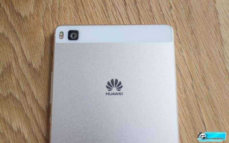 Huawei Р8 Ascend камера