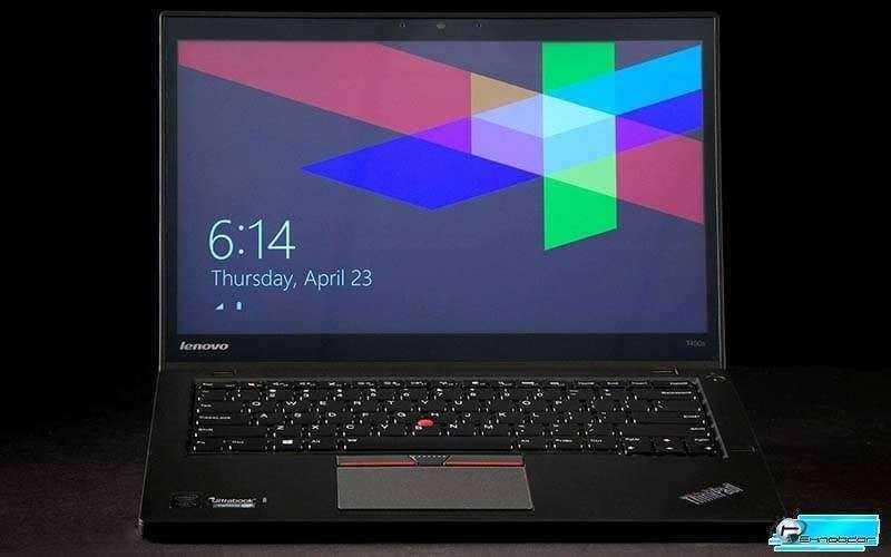 Lenovo ThinkPad T450S – Обзор