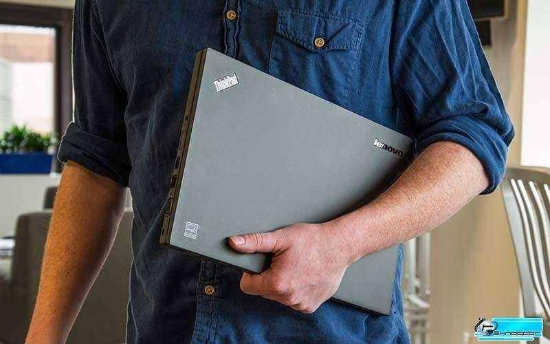 Ноутбук Lenovo ThinkPad T450S – Обзор