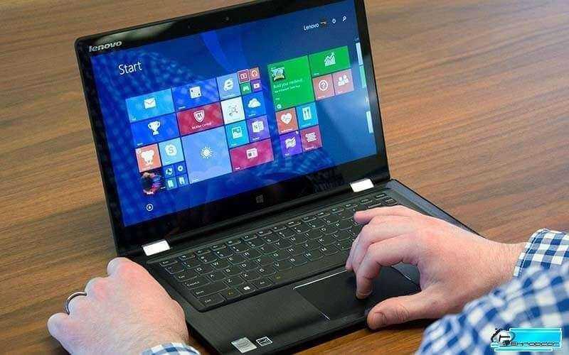 Lenovo Yoga 3 – Обзор и не планшета и не ноутбука