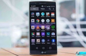LG G FLEX2 – Обзор смартфона