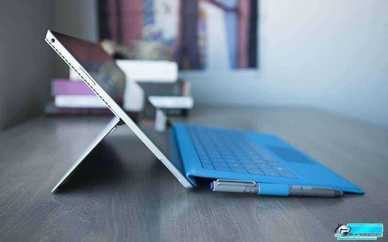 Новый Microsoft Surface 3