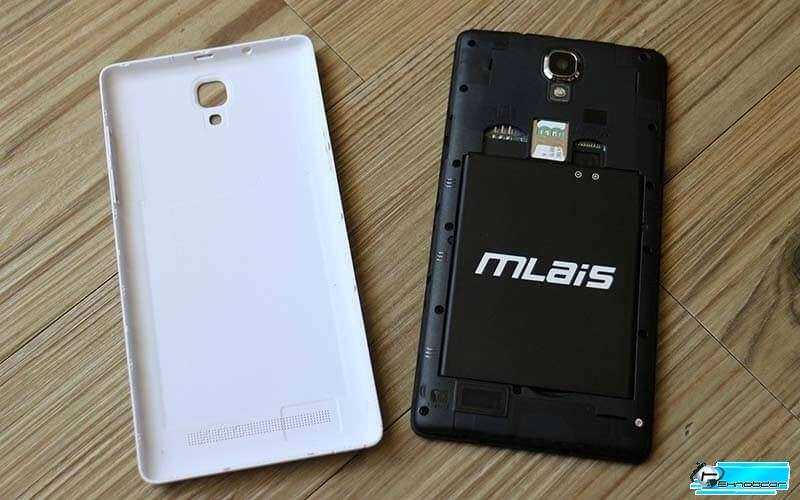 Mlais M52 Red Note батарея