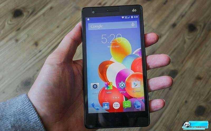 Mlais M52 Red Note – Обзор дешевого смартфона