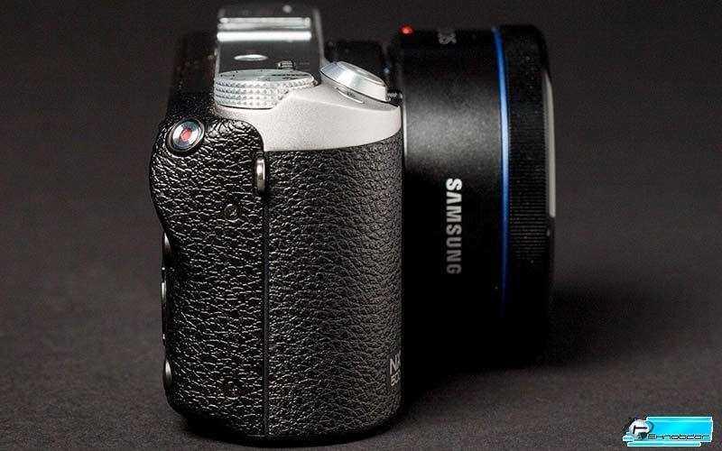 Камера Samsung NX500