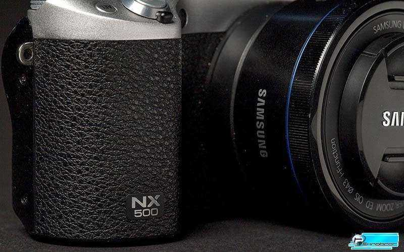 Фотокамера Samsung NX500