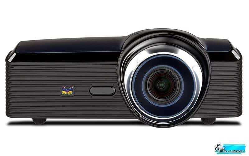 Проектор Viewsonic Pro9000 - обзор