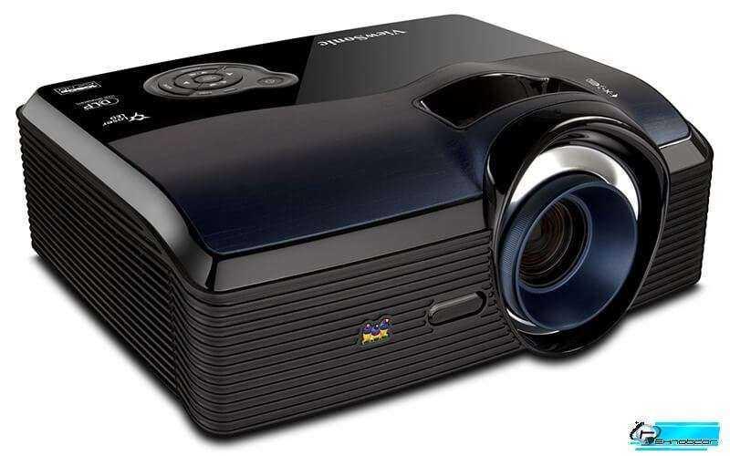 Проектор Viewsonic Pro9000