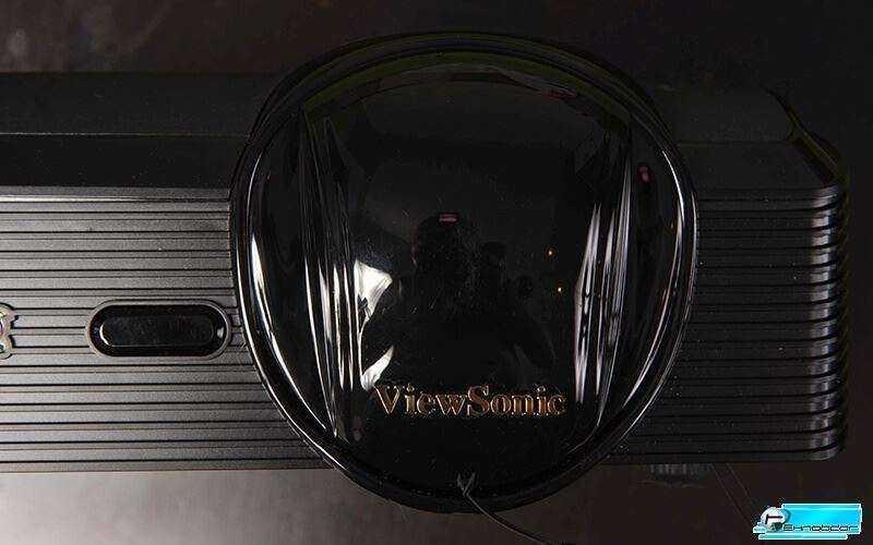 Viewsonic Pro9000 проектор
