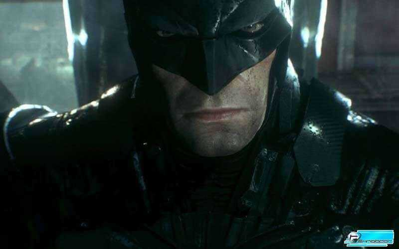 Batman: Arkham Knight – Обзор игры