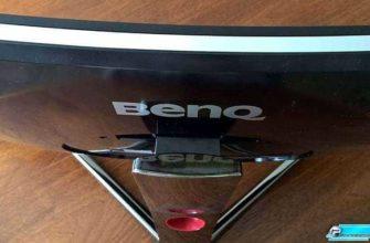 BenQ XR3501 – Обзор монитора для геймеров
