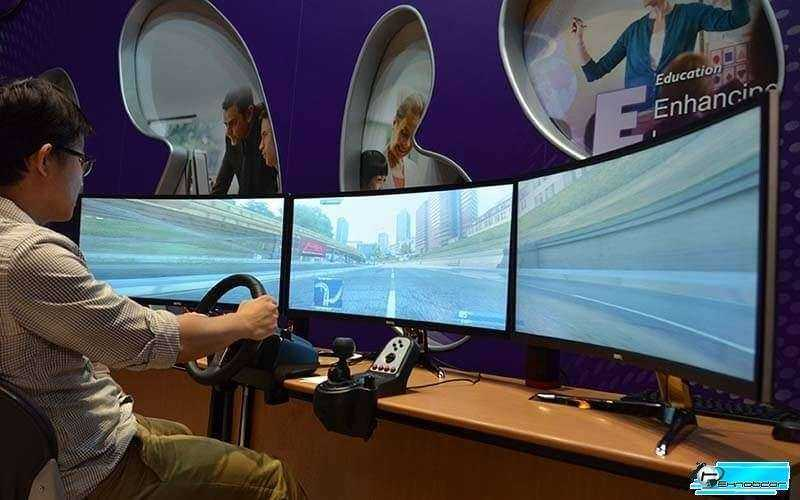 Игровой монитор BenQ XR3501