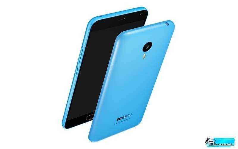 Meizu M2 Note обзор телефона