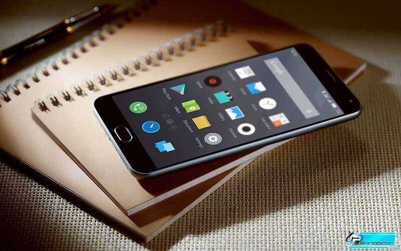Телефон Meizu M2 Note