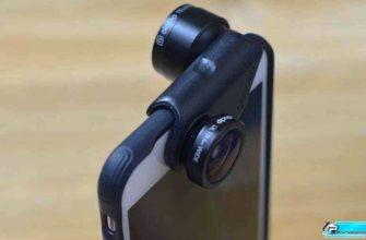 Olloclip Active Lens – Обзор съемного объектива iPhone 6/6 Plus