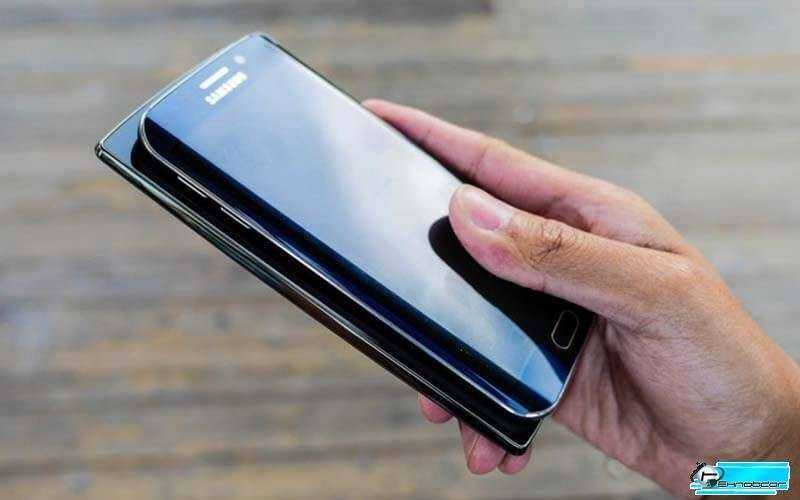 Дизайн LG G4 и Samsung Galaxy S6 Edge