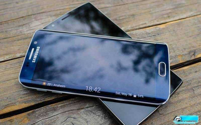 Смартфоны LG G4 и Samsung Galaxy S6 Edge