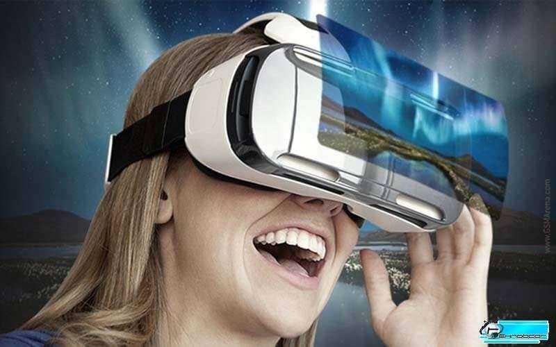 Samsung Gear VR обзор