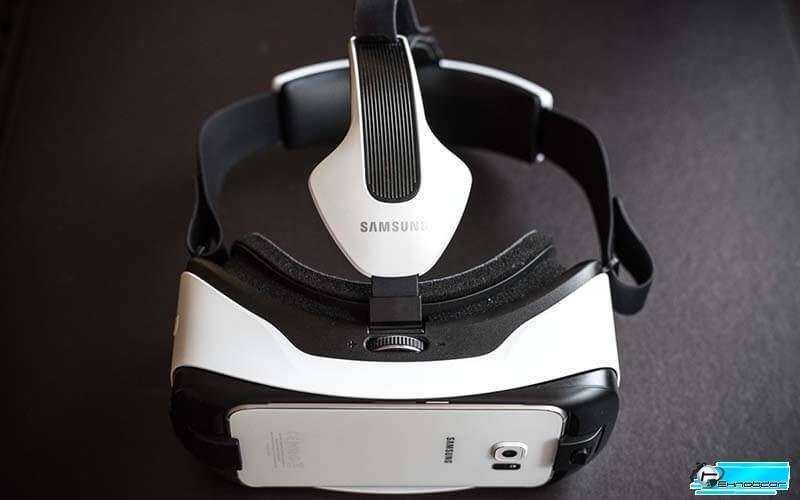 Лчки виртуальной реальности Samsung Gear VR