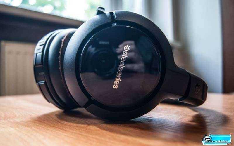 SteelSeries Wireless H – Обзор