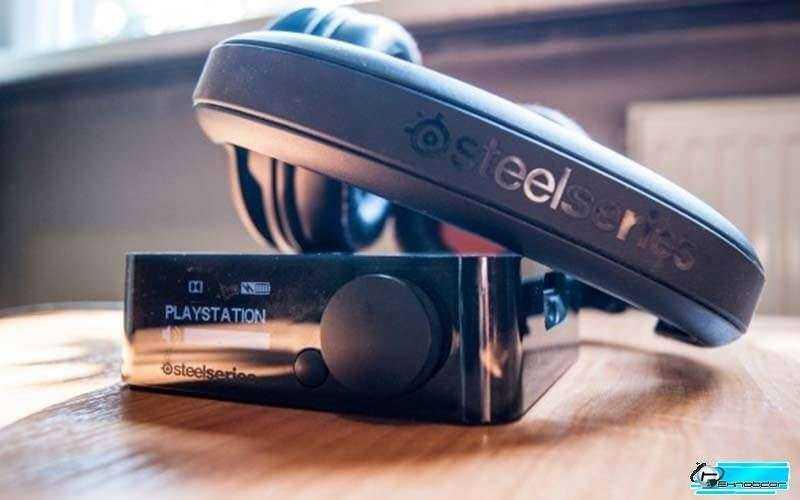 Обзор SteelSeries Wireless H