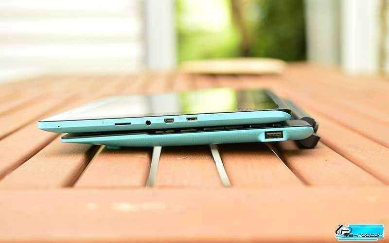 Acer Aspire Switch 10 E планшет трансформер