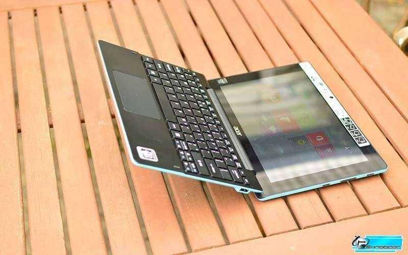 Новый Acer Aspire Switch 10 E