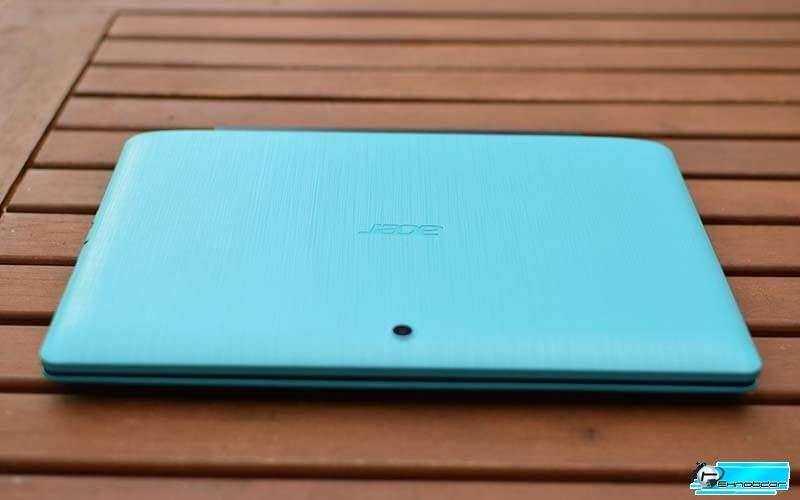 Технические характеристики Acer Aspire Switch 10 E