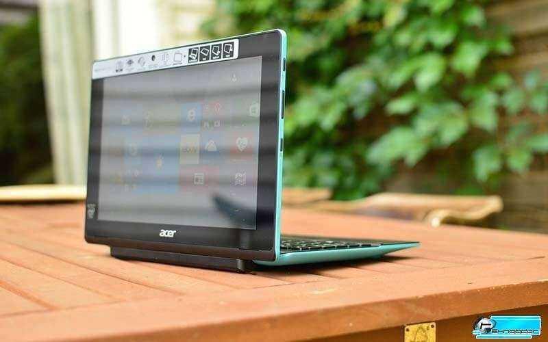Гибрид Acer Aspire Switch 10 E