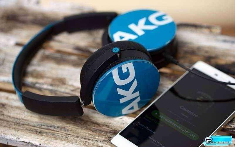 Тест AKG Y50