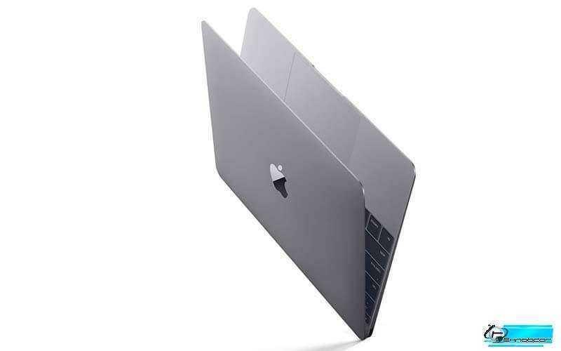 Тест Apple MacBook