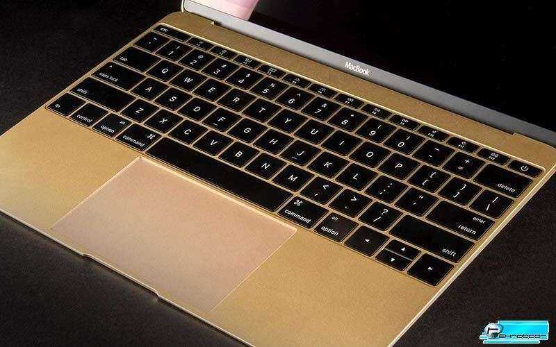 Apple MacBook обзор ноутбука