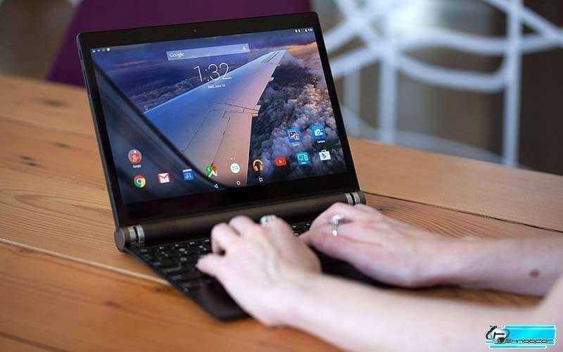 Dell Venue 10 7000 – Обзор