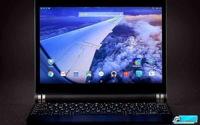Дисплей Dell Venue 10 7000