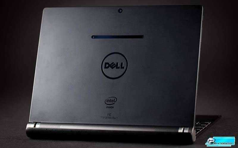 Dell Venue 10 7000 тест