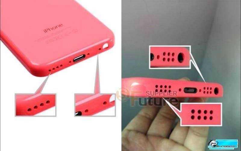 iPhone 6C и iPhone 6S