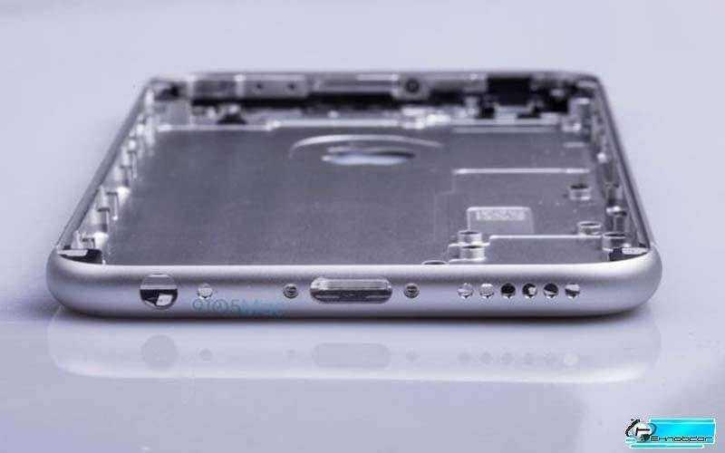 4-х дюймовый iPhone Mini