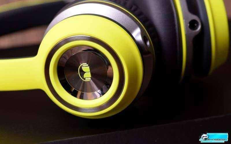 Monster N-Tune HD – Обзор наушников с глубоким басом